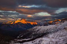 Sorapiss Mount Everest, Mountains, Nature, Travel, Naturaleza, Viajes, Destinations, Traveling, Trips