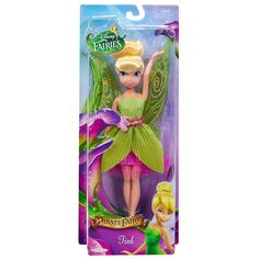 Disney Fairies 23cm Tinkerbell Doll