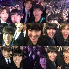 [BTS Trans Video Tweet] ❤ 잊을 수 없는 믿기지 않는 감사함 한 가득 #오늘하루제이홉 #BBMAs / Unforgettable. Unbelievable. I'm full of gratitude #TodaysJhope #BBMAs (they had fun and won an amazing award! So happy!) #BTS #방탄소년단