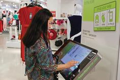 Technology: The rise of interactive retailing