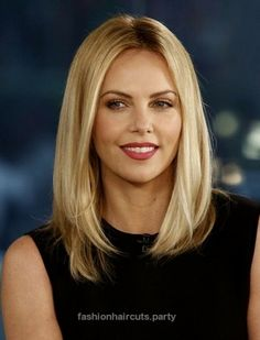 Celebrity Bob Cut Hairstyles for Oval face Charlize Theron Bob Cut Hairstyles for Oval face  http://www.fashionhaircuts.party/2017/05/09/celebrity-bob-cut-hairstyles-for-oval-face/