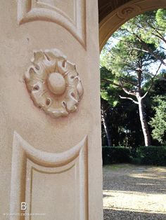 Italian #Villa the #Park