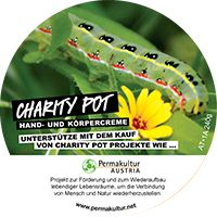 Permakultur Austria Lush, Body Lotion, Charity, Permaculture, Cocoa Butter, Moisturizer