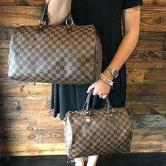 6ee9510b727 Call text us at if you would like to purchase this Louis Vuitton Speedy 30  or 35 before they go online!