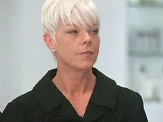 tabitha coffey. This woman is ruthless!