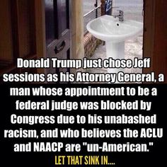 Let that sink in...AND THAT WAS A REPUBLICAN CONGRESS THAT BLOCKED HIM.  HOW BAD DO YOU HAVE TO BE FOR A REPUBLICAN CONGRESS TO BLOCK YOU?  PRETTY F$%^&*( BAD!!!!!!!!!