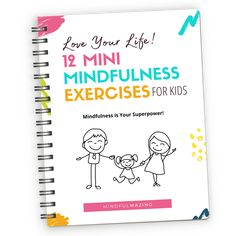 Self Esteem Activities, Therapy Activities, Activities For Kids, Mindfulness Training, Mindfulness Exercises, Anger Management, Management Tips, Words Of Encouragement For Kids, Morning Routine Kids