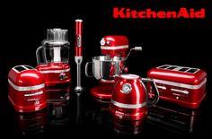 Kitchen Aid - Kuchnia - Witeks