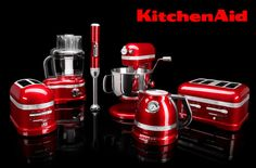 Kitchen Aid - Kuchnia - Witeks