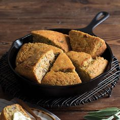 1. Take Care of Your Cast Iron Clean your pan as soon as it's cool enough to handle. Avoid soaking it in water, and...