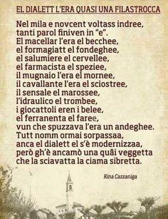 dialetto milanese dizionario