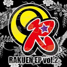 RAKUEN EP vol.2