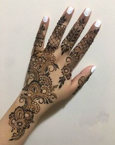 50 Most beautiful Guwahati Mehndi Design (Guwahati Henna Design) that you can apply on your Beautiful Hands and Body in daily life. Henna Designs For Kids, Latest Arabic Mehndi Designs, Floral Henna Designs, Finger Henna Designs, Full Hand Mehndi Designs, Mehndi Designs Book, Mehndi Designs For Beginners, Wedding Mehndi Designs, Mehndi Designs For Fingers