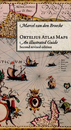 Cartography >>> I surely would love my own copy of Ortelius's first atlas, Theatrum Orbis Terrarum. A modern facsimile would do...