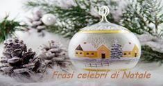 Frasi celebri sul Natale, Aforismi e Citazioni. Il Natale è da sempre fonte di emozioni, sentimenti e pensieri. Spesso i pensieri diventano...
