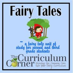 """""""Our favorite part of this unit was when we had our kids work on fluency through skits and plays.""""  Curriculum Corner's """"Fairy Tale Unit"""" blog post shares 10-days of lessons– including  Readers Theater. My Inspiration = bilingual books and BILINGUAL READERS THEATER!"""