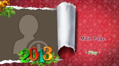 New Year 2013. Coming soon!