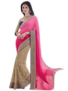 Shoppingover Bollywood Saree with Blouse in Georgrtte&Net... https://www.amazon.com/dp/B01LXI74L3/ref=cm_sw_r_pi_dp_x_C9m4xbTS90FC9