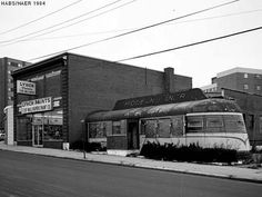 The Modern Diner, Pawtucket RI