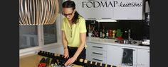 FODMAP-keittiöni - Etusivu