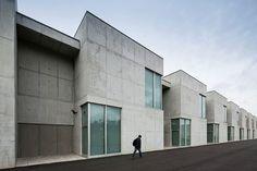Escuela Baltar / CNLL