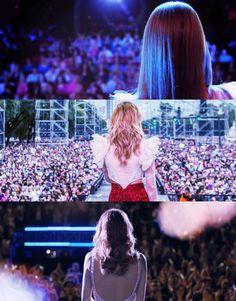 We proud of Tini ♥ Violetta (2012) - Tini solista(2016) #TiniElGranCambioDeVioletta