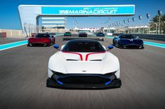 most expensive cars in the world aston martin vulcan