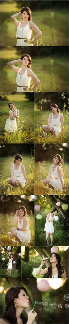 Lauren | Susie Moore Photography | IL Senior Photographer