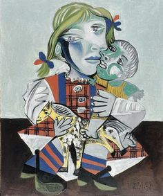 Artists, the original neuroscientists