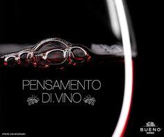 #Vinho ♡ & #SemprePensando ♡
