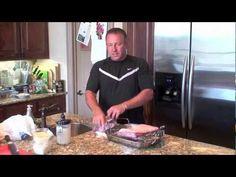 Roasted Belly of Pork - Part 1