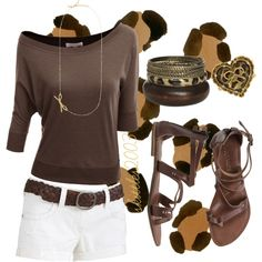 Untitled #194, created by skittles2003 on Polyvore