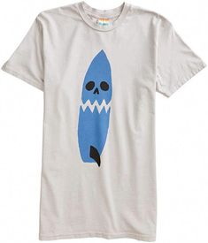 PALMERCASH SURF SKULL SS TEE > Mens > Clothing > Graphic T-Shirts | Swell.com #surfstyle