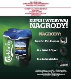 #carlsberg #carrefour #gopro #iwatch #torba #adidas #promocja #konkurs #konkursy #nagroda http://www.e-konkursy.info/konkurs/wygraj-nagrode-od-carlsberg.html