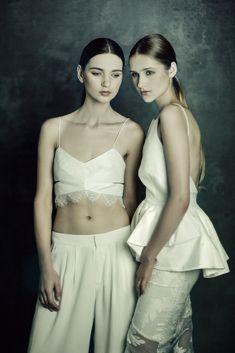 Eva and Olga by EmilySoto on DeviantArt