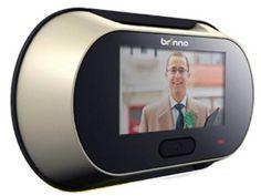 Brinno Digital PeepHole Viewer