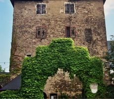 : Burgen & Schlösser im Kulturland Rheingau