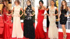 G, looking beautiful as ever during Awards Season!