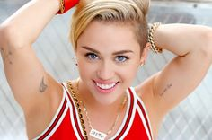 Which Era Of Miley Cyrus Are You
