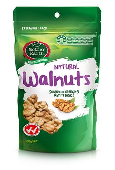 Walnuts | Mother Earth