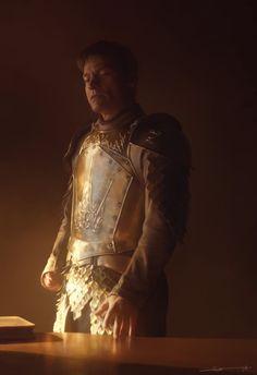 Jaime Lannister - Game of Thrones - euclase.deviantart.com