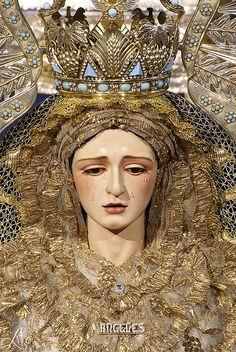 Semana Santa en Sevilla: Jueves Santo.
