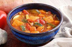 paleo vegetable soup