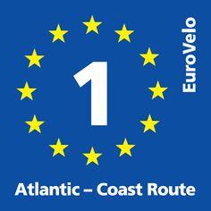 Atlantic Coast Route by Bike | Eurovelo Portugal