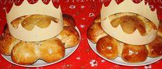 Rezept für einen Dreikönigskuchen | Homeschool News und Blog