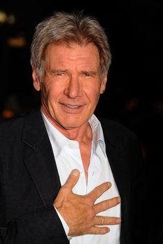 Harrison Ford, en convalescence