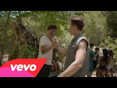 "Check out the official music video for ""Oh Cecilia (Breaking My Heart)"" by The Vamps ft. Shawn Mendes The Vamps' new single I Found A Girl feat. Shawn Mendes, Good Music, My Music, Meet The Vamps, Somebody To You, Bae, Mendes Army, Magcon Boys, Bradley Simpson"