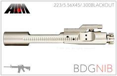 AIM AR/M16 .223/5.56 NiB 9310 MPI Bolt Carrier Group