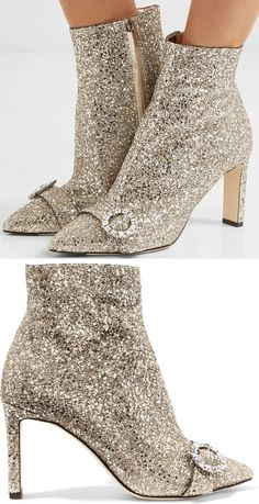 b81da653bd236c This season is all about dressing from the feet up so it s essential that  your shoes really stand out - and what better way than to cover them in  glitter
