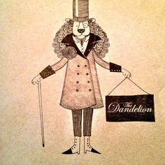 The Dandelion restaurant in Philly